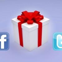 Aprende cómo crear un concurso o sorteo en Facebook y Twitter (Ventajas e Inconvenientes)
