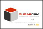 instalacion de SugarCRM